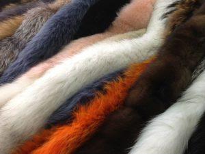 Продажа меха в Саратове